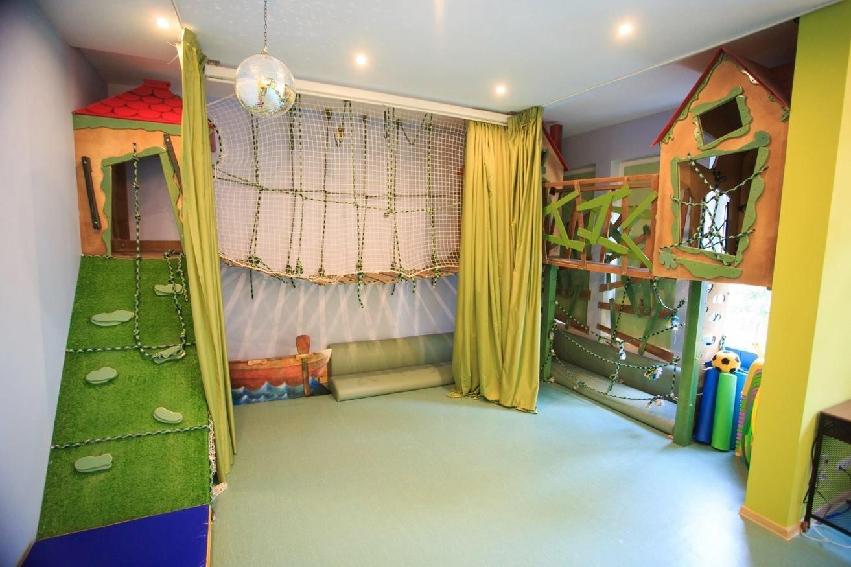 фотография Детского центра BabyBurg