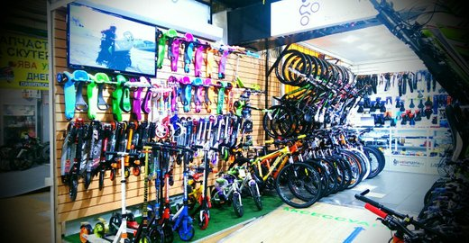 07c281fb462b Магазин Velomatrix в ТЦ Галерея Спорта - отзывы, фото, каталог товаров,  цены, телефон, адрес и как добраться - Магазины - Москва - Zoon.ru