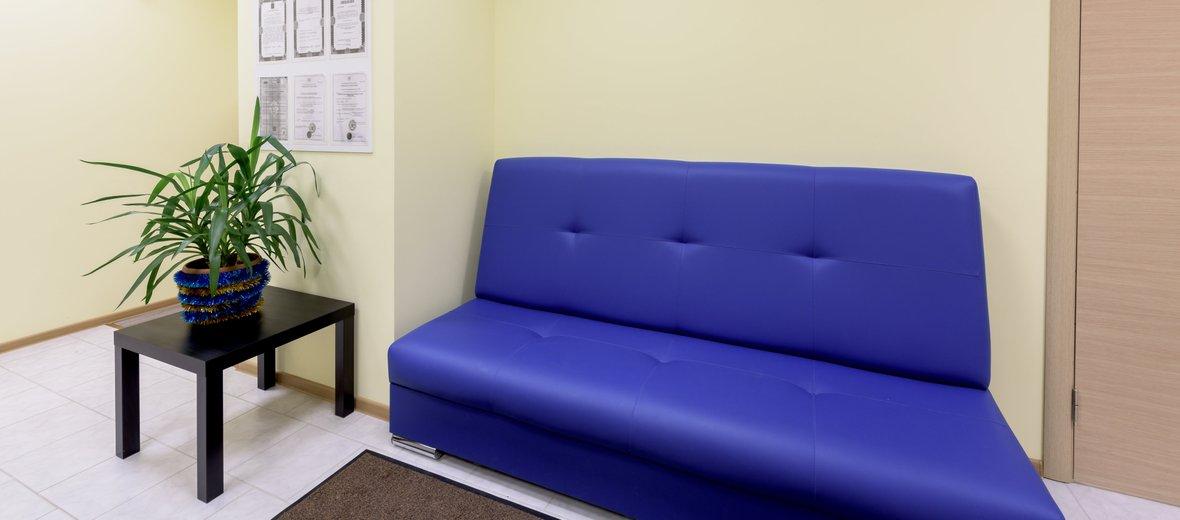 Фотогалерея - Центр гинекологии в Приморском районе