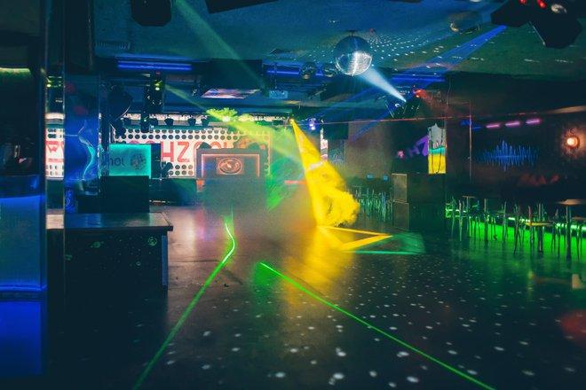 Клубы в мытищах ночные загородный клуб айвенго москва