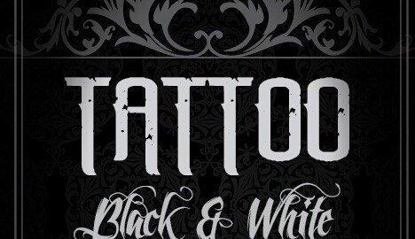фотография Студии татуировки и пирсинга Black and White Tatoo на Ленинградской улице, 5