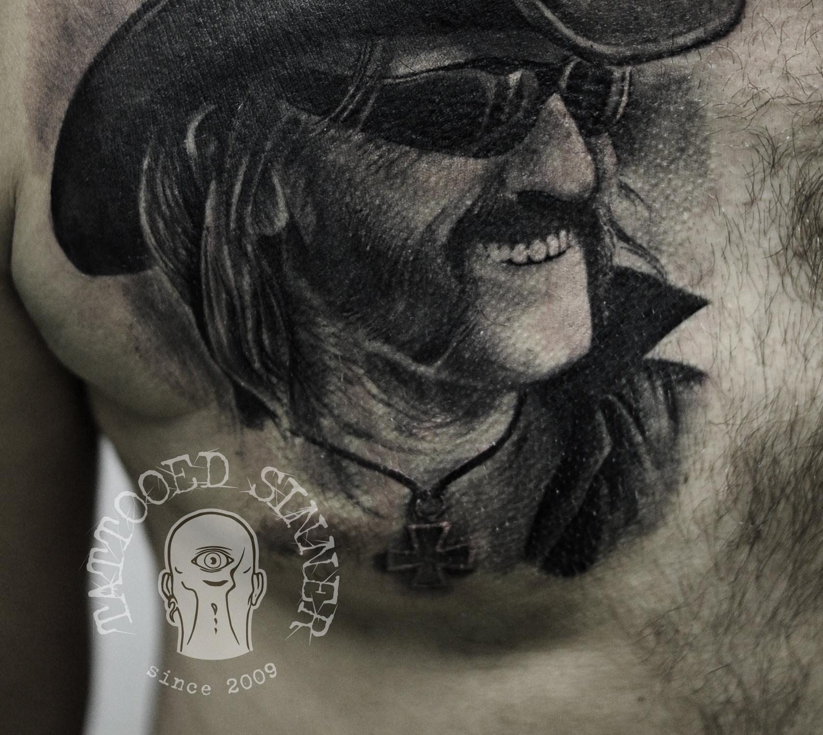 фотография Тату-студии Tattooed Sinner на Огородной улице в Батайске