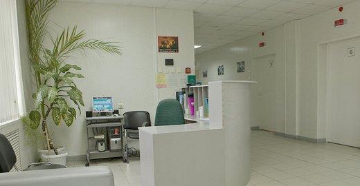 Городская больница скорой медицинской помощи 25