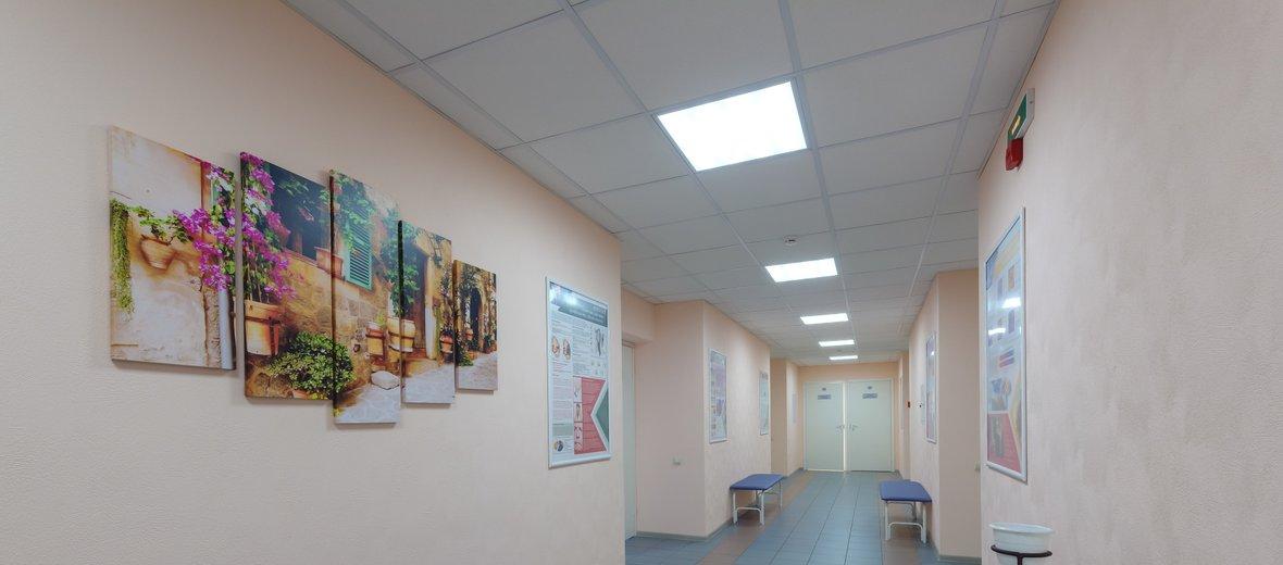 Фотогалерея - Медицинский центр Гевди на Бухарестской улице