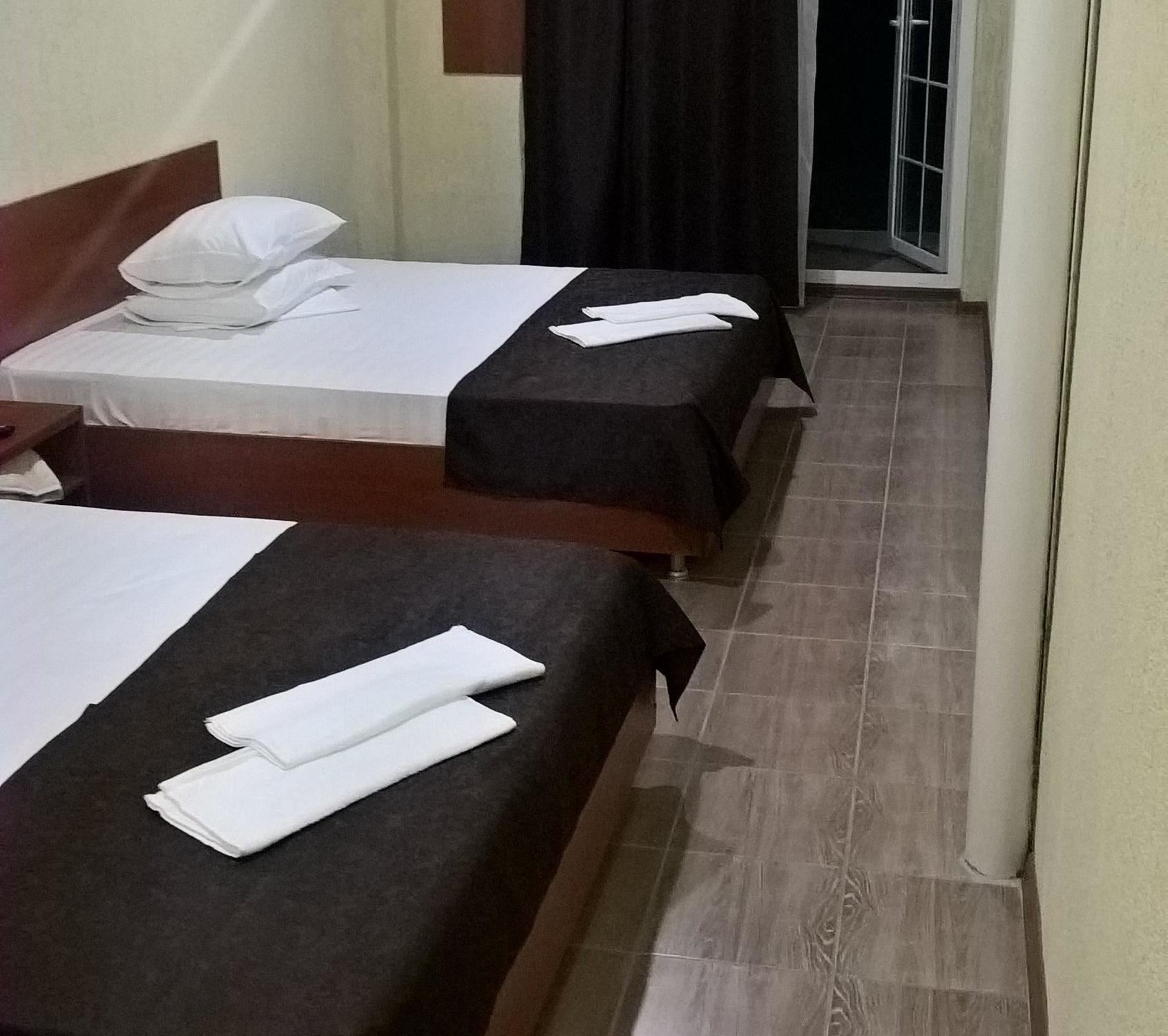 фотография Гостиницы Мельница в Дубовке