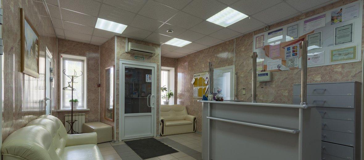Фотогалерея - МедЭсто, стоматологические клиники, Нижний Новгород