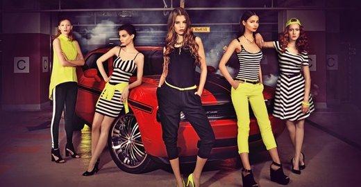 фотография Магазина женской одежды Concept Club в ТЦ Ареал