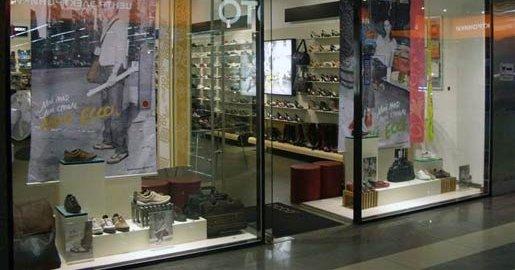Магазины обуви в Марьино