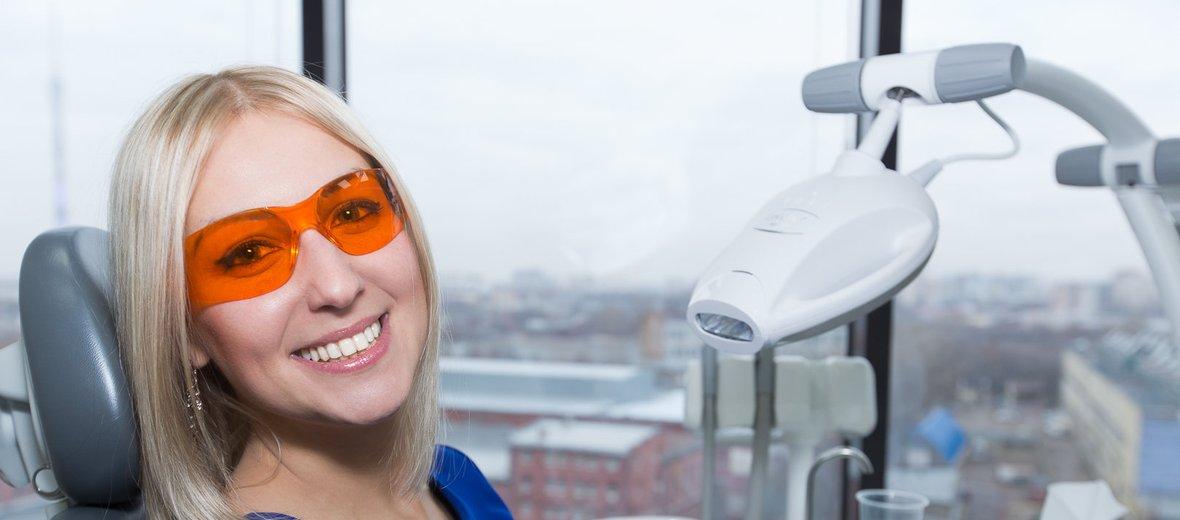 Фотогалерея - Стоматологическая клиника iMED City Clinic на Новодмитровской улице