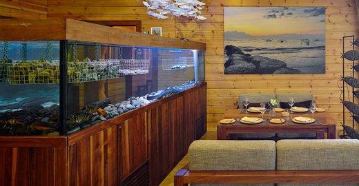 О ресторане - Fish Point