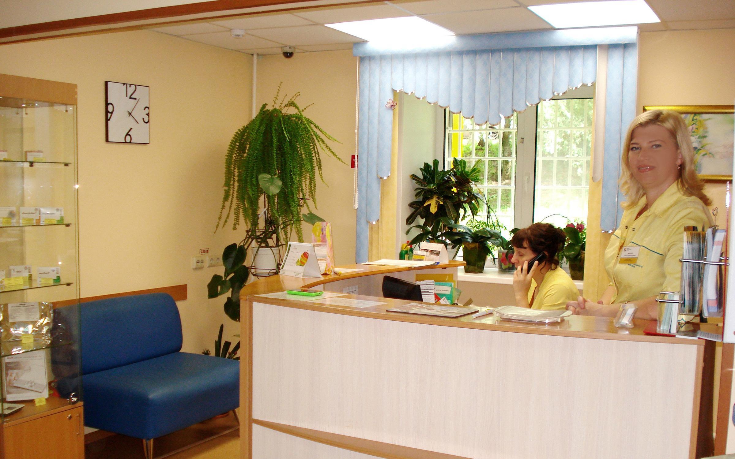 фотография Клиника гормонального здоровья на улице Фрунзе