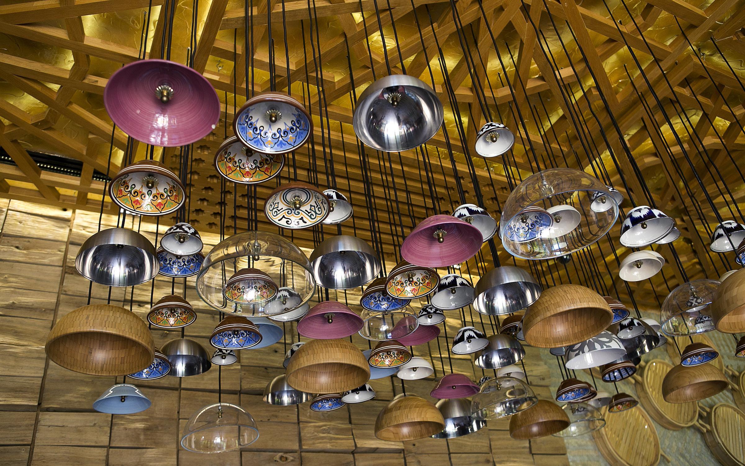 фотография Ресторана Чайхона №1 Тимура Ланского в Сочи