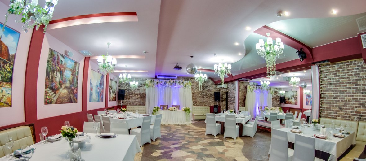Фотогалерея - Ресторан Богема