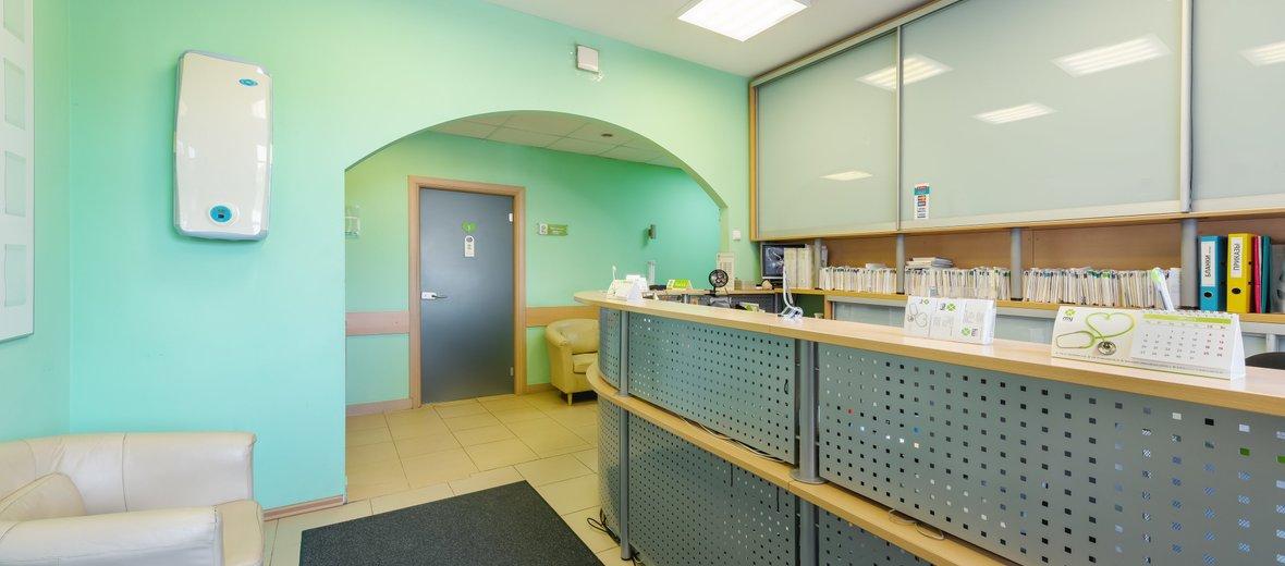 Фотогалерея - Медицинский центр Моя клиника на Варшавской улице