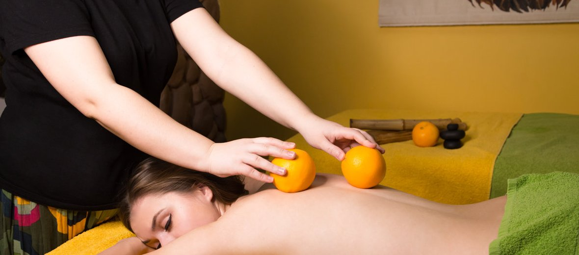 Фотогалерея - Спа-салон Magic SPA на улице Шаляпина