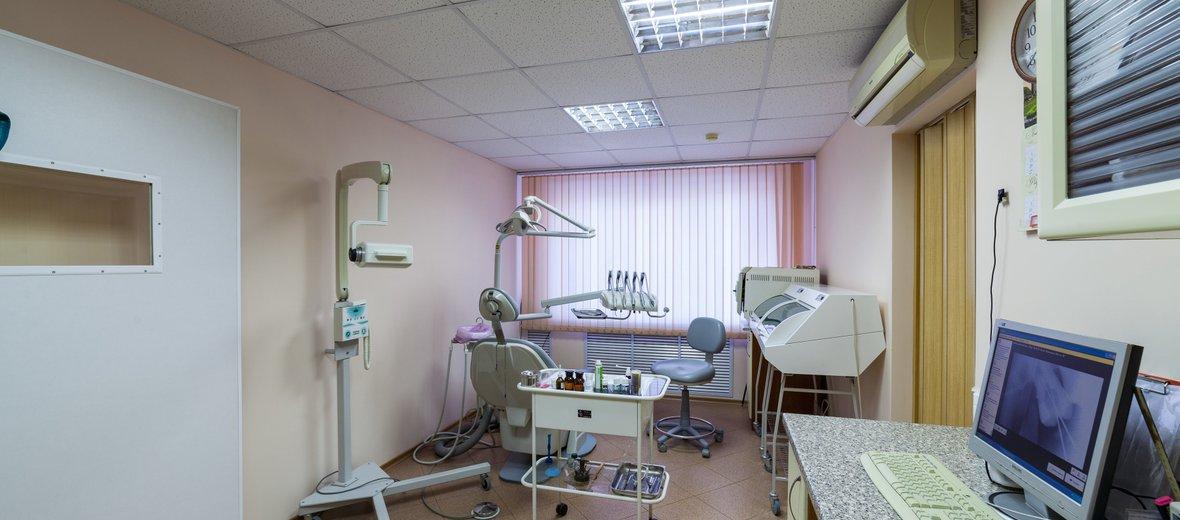 Фотогалерея - Дент Арт, стоматологические клиники, Рязань