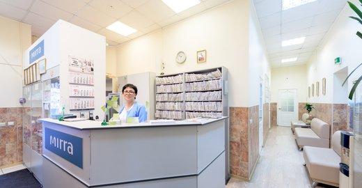 фотография Медицинского центра Алс-Мед на проспекте Ветеранов