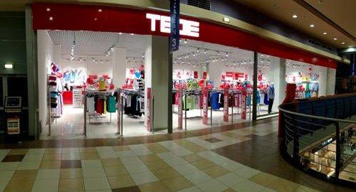 Магазин одежды Твое в Филевском парке - отзывы 42f9f41f09802
