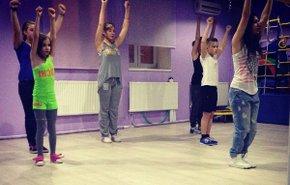 фотография Школа современных танцев