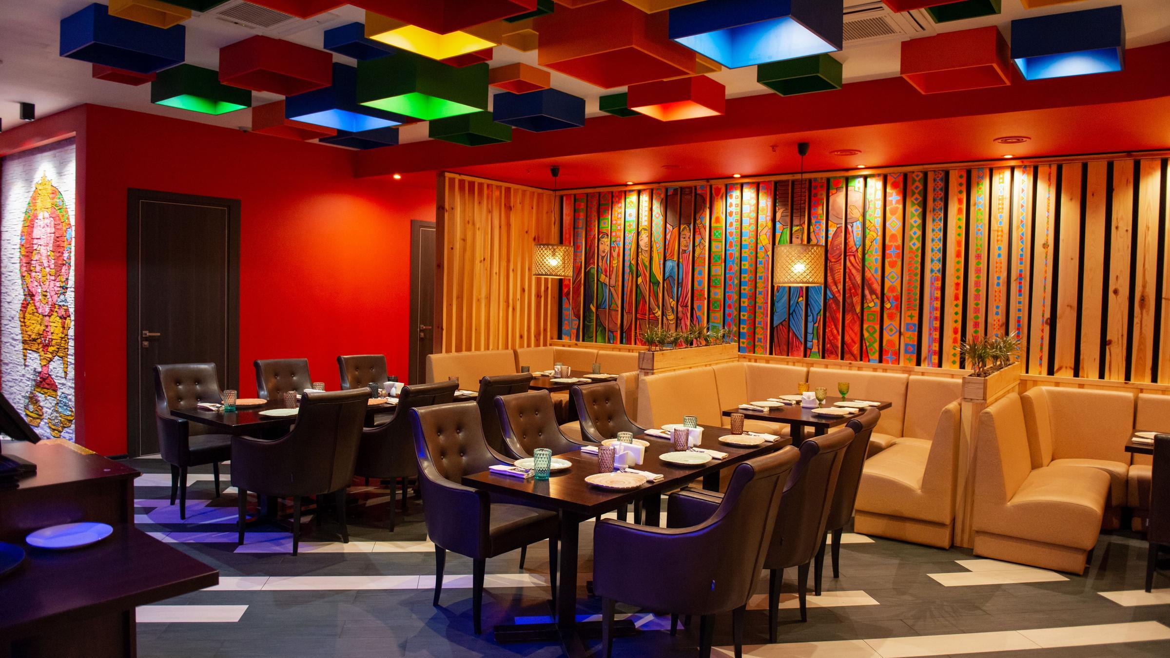 фотография Ресторана Dhaba на Новолесной улице