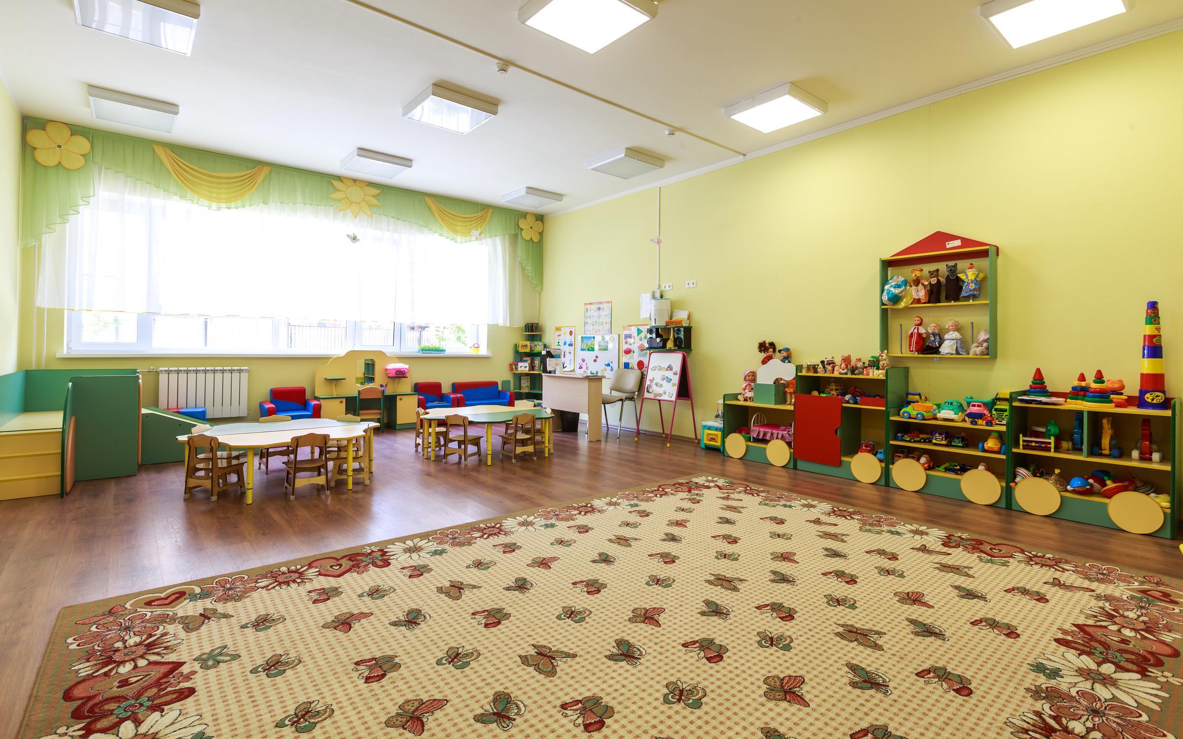 фотография Детского сада Акварель