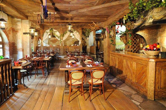 фотография Ресторана грузинской кухни Кабанчик на улице Красина