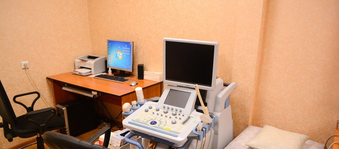 Фотогалерея - Лечебно-диагностический центр Анкор