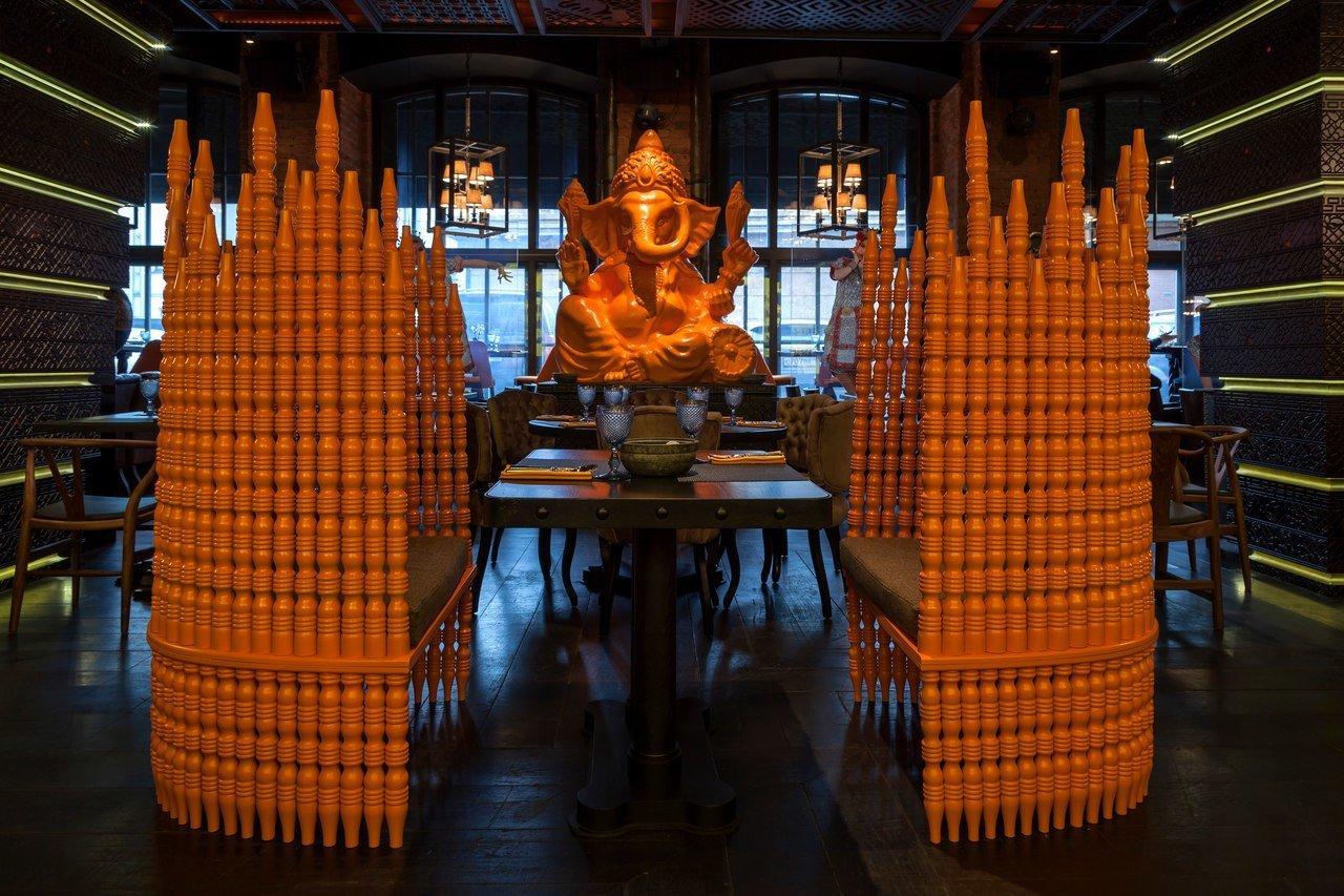 фотография Ресторана Black Thai