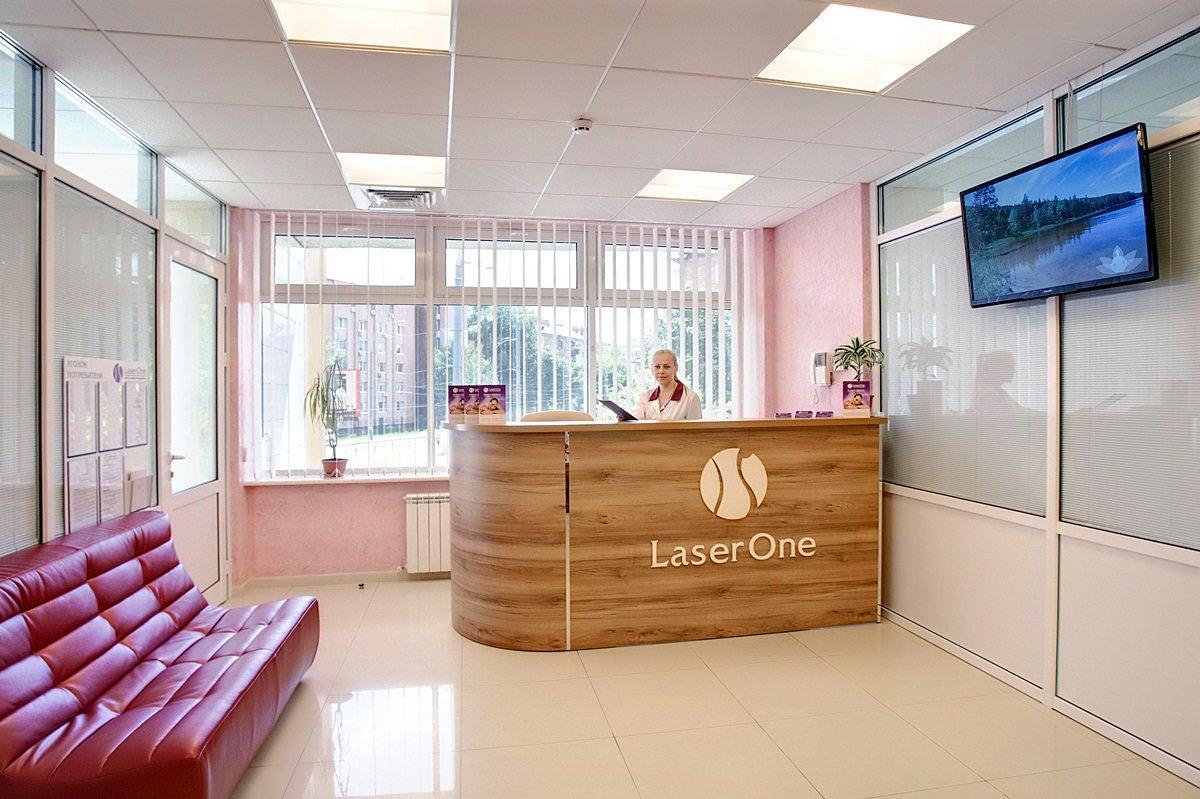 фотография Центра медицины LaserOne на Московской улице