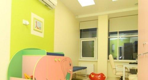 Часы приема врачей больницы 24