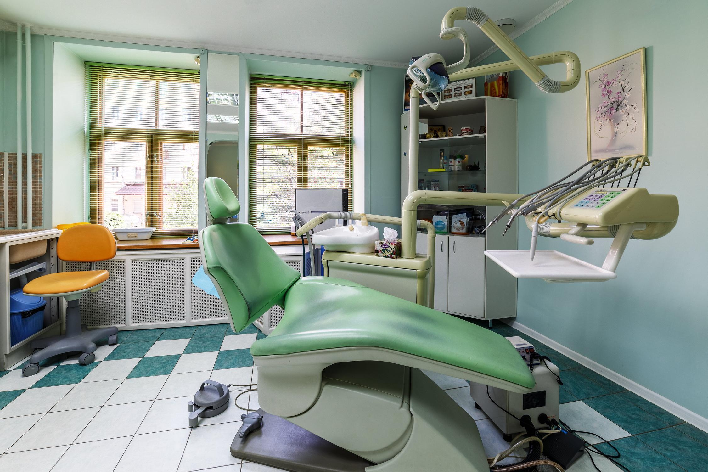 фотография Стоматологического центра доктора Янушкевич