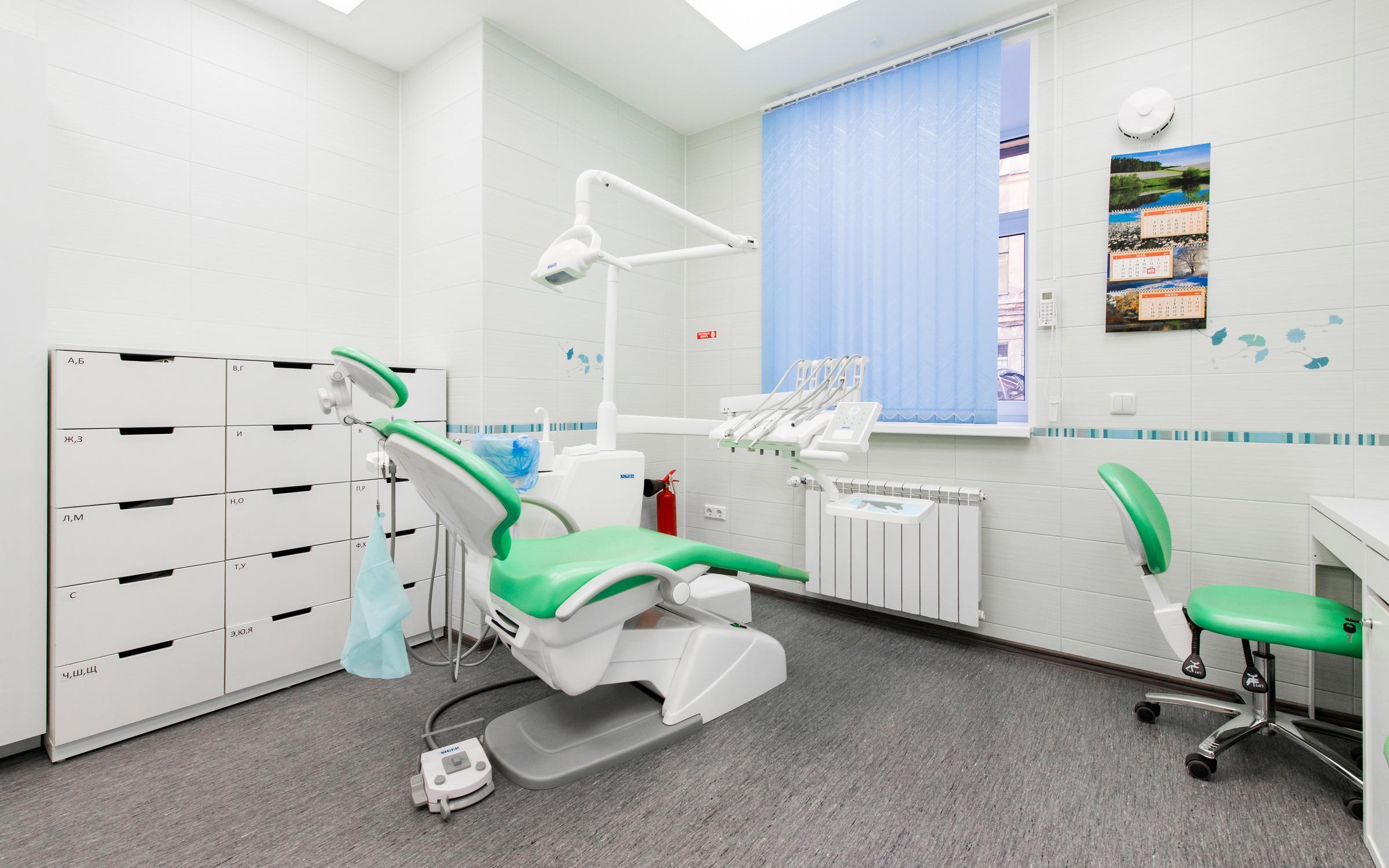 фотография Стоматологического центра Мой Зубной на улице Жуковского