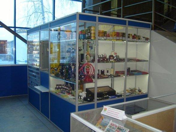 Торговые компании табачных изделий купить сигареты из америки в москве магазины адреса