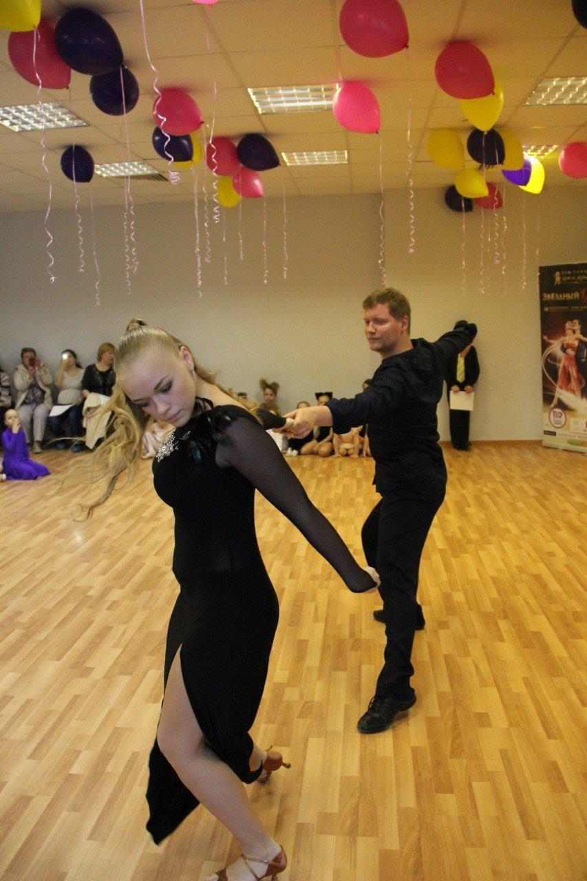 фотография Спортивно-танцевальный комплекс Динамо в Ново-Переделкино на 6-ой улице Новые Сады, 2к1