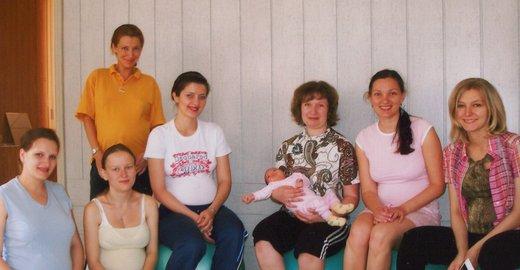 фотография Школа для будущих мам На Волочаевской на Волочаевской улице