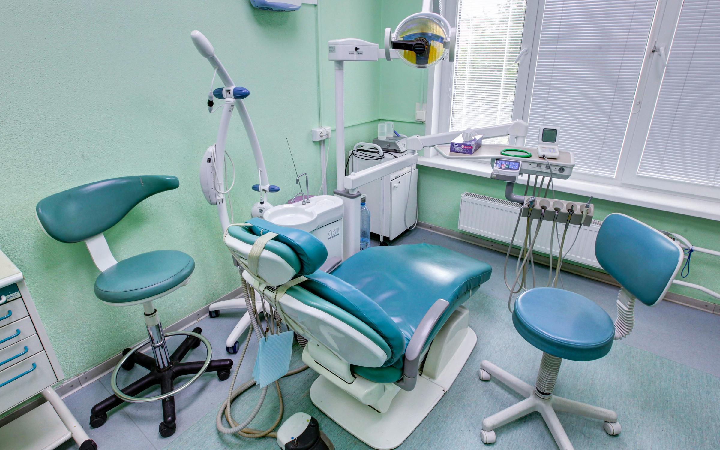 Детские поликлиники казахстан