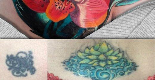 фотография Студии татуировки и пирсинга DOPEINK TATTOO