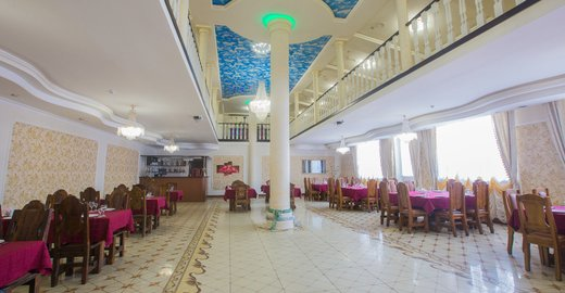 фотография Ресторана Гранат на улице Лобачевского