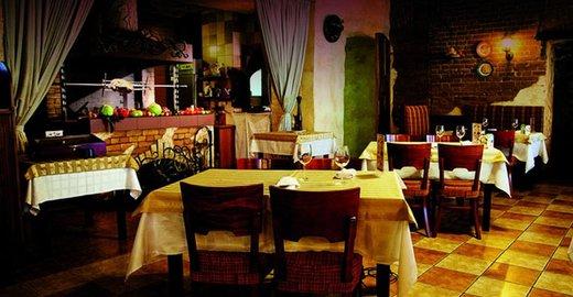 фотография Ресторана Bevitore на улице Ленина