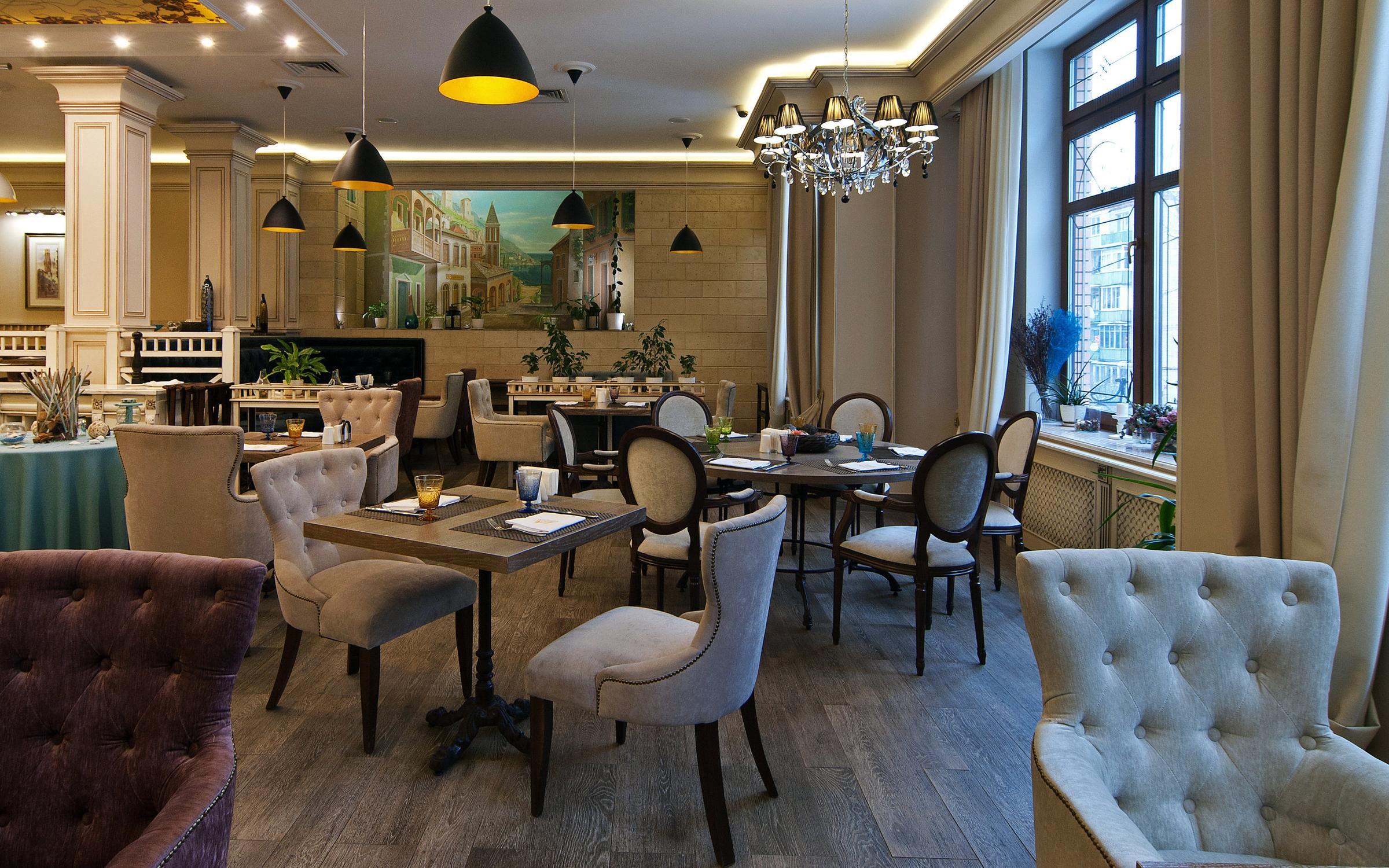 фотография Ресторана Град Южный в Красногорске