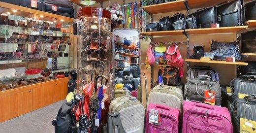 Большие магазины сумок москва