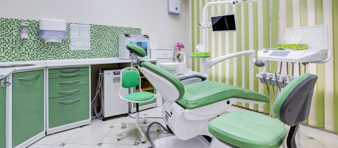 Фотогалерея - Специалист, сеть стоматологий