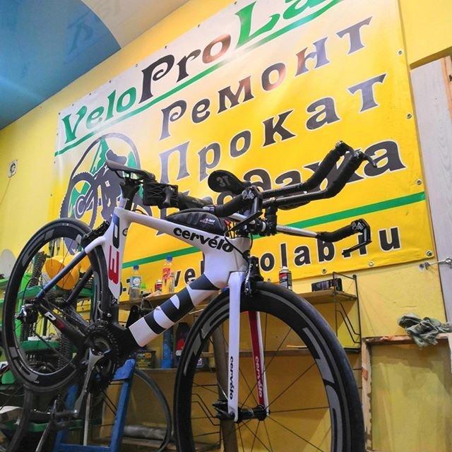 фотография Веломагазина ВелоПроЛаб в Измайлово