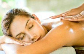 фотография Шведский массаж