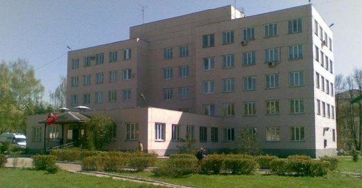 Больница 1 москва волынская отзывы