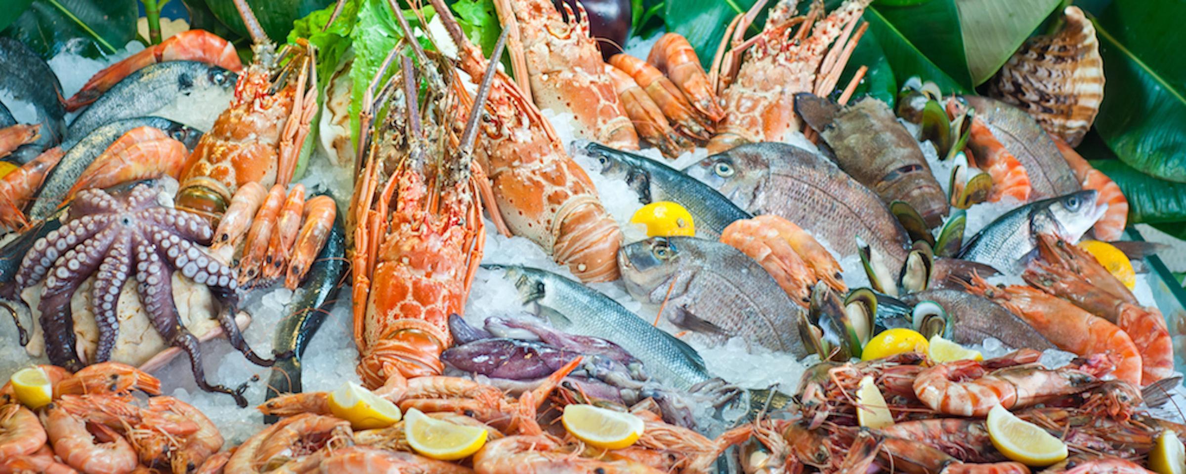 фотография Ресторана Fish Me на Арбате