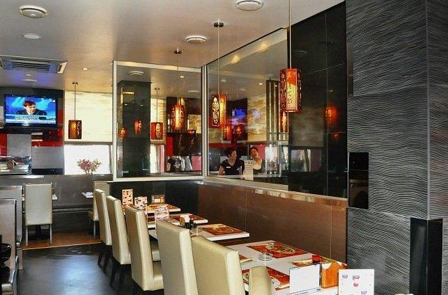 фотография Японского ресторана Ichiban Boshi на Якиманке