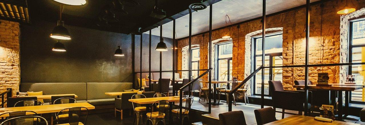 фотография 3B Cafe на улице Шота Руставели