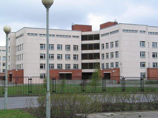 фотография Детской городской клинической больницы №5 им. Н.Ф. Филатова  на Бухарестской улице