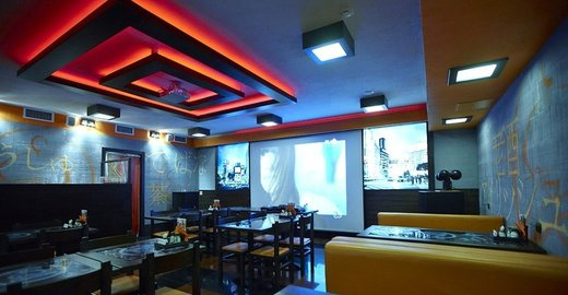 Ресторан Нияма в Москве – отзывы, фото, цены, меню